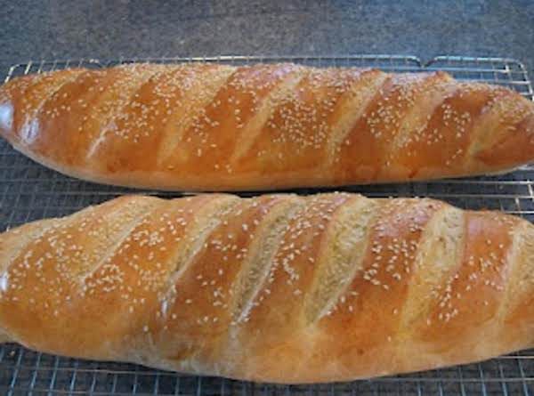 Miracle Bread