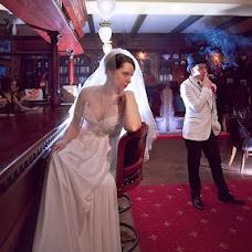 Wedding photographer Elena Pimenova (Miaou). Photo of 20.11.2012