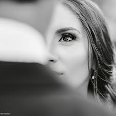 Wedding photographer Artem Sokolov (Halcon). Photo of 21.02.2018