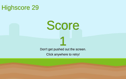 Jumpy Square Platformer Speed Game android2mod screenshots 3