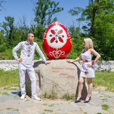 Wedding photographer Dmitriy Rudenko (dmytrorudenko). Photo of 01.08.2015
