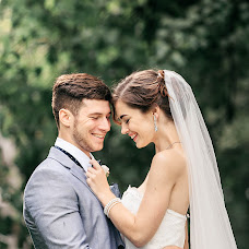 Wedding photographer Ilya Aleksandrov (ilyaalexandrov). Photo of 08.02.2018