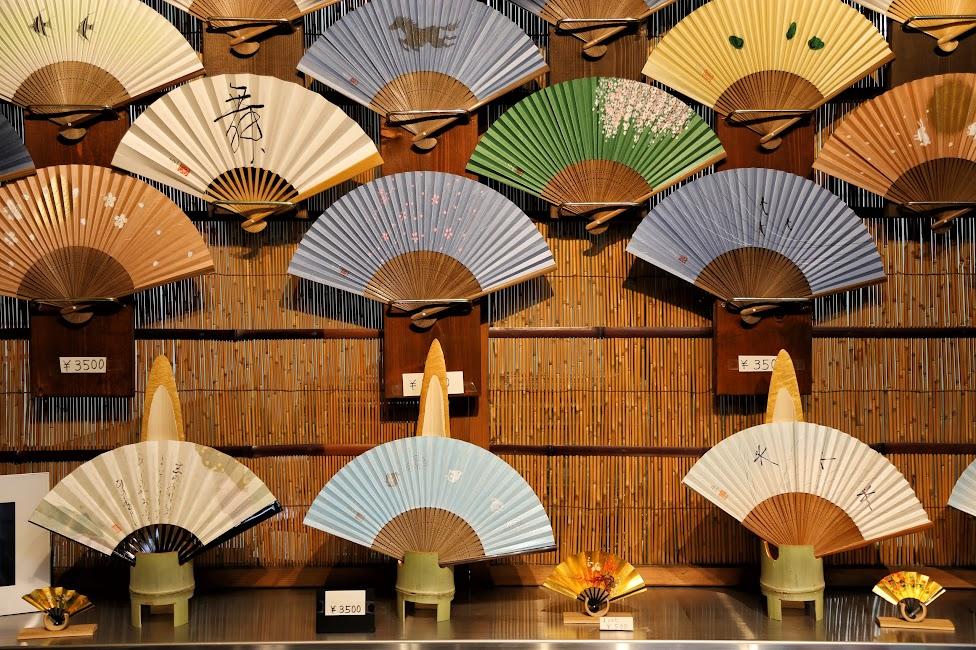 targ Nishiki, Kioto