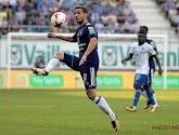 """Alexandru Chipciu détaille pourquoi """"c'est très difficile de jouer à Anderlecht"""""""