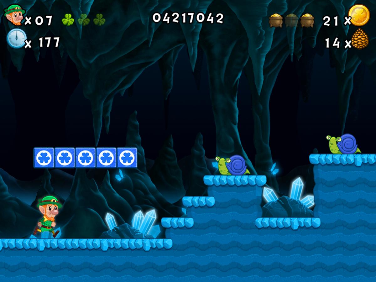 Lep's World 2 🍀🍀- screenshot