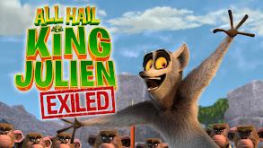 All Hail King Julien: Exiled thumbnail
