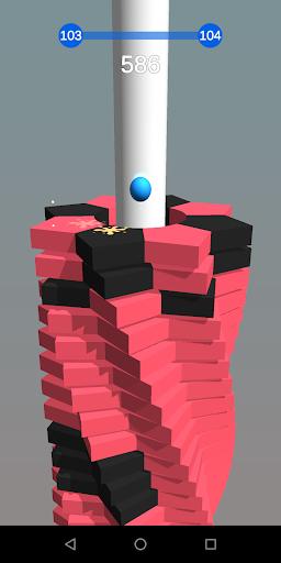 Stack breaker-stack ball 1 screenshots 1