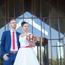 Wedding photographer Sergey Kolosovskiy (kolosphoto). Photo of 24.08.2016
