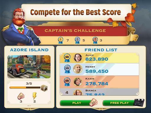 Pearl's Peril - Hidden Object Game 5.07.2984 screenshots 20