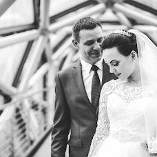 Wedding photographer Evgeniya Frolova (EugeniaFrolova). Photo of 07.07.2016