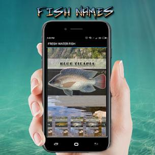 FISH NAMES 5