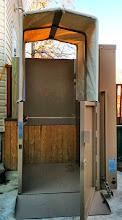 Photo: Wheelchair Lift [VPL] | Vineland, NJ