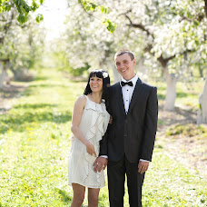 Wedding photographer Aleksandr Shebuldaev (Sheider). Photo of 05.05.2014
