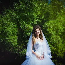 Wedding photographer Lesya Ermolaeva (BOUNTY). Photo of 26.07.2015