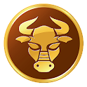 Taurus Live Wallpaper icon
