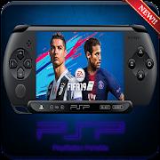 Emulator PSP 2019 PRO Games