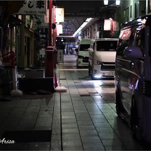 ハイエースバン TRH211K ダークプライム4型後期ワイドのカスタム事例画像 Hosoda_Sunさんの2020年05月28日00:48の投稿