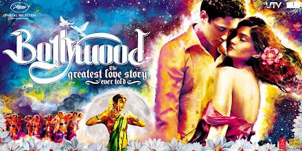 Photo: BOLLYWOOD: THE GREATEST LOVE STORY