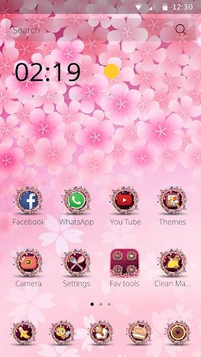 玩免費個人化APP|下載Cherry Blossoms app不用錢|硬是要APP