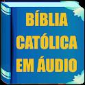 Bíblia Católica Áudio icon