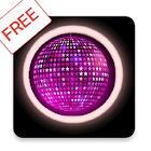 Disco Shake - LED Torch icon