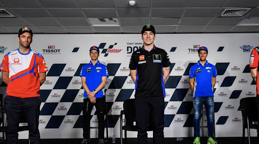 """""""Todos serán más rápidos"""" en la segunda oportunidad del GP de Doha"""