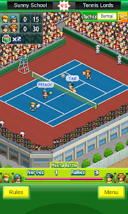 Tennis Club Story Screenshot 6