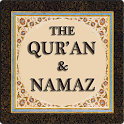 Learn Quran and Namaz English icon