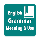 English Grammar Meaning and Use