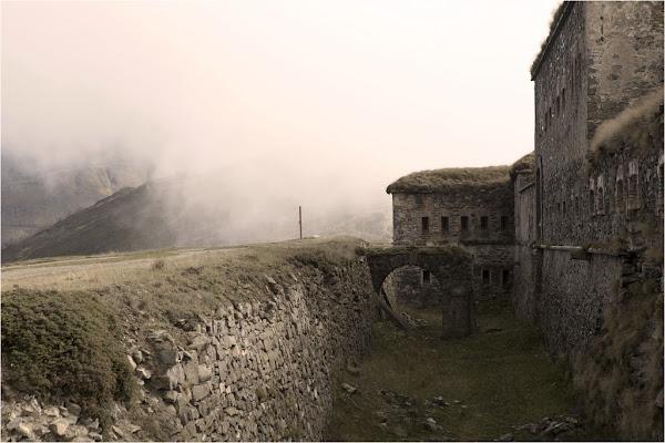 Forte Centrale di carlobaldino