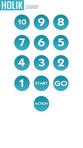 【免費娛樂App】Final countdown helper tool-APP點子