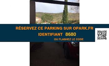parking à Muret (31)