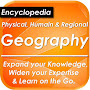 Human & Physical Geography APK icon
