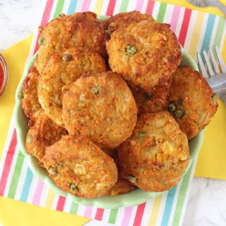 Cheddar Nuggets Recipes