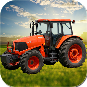 Tractor trolley hll climb for PC and MAC