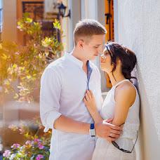 Wedding photographer Katerina Romanova (lolh). Photo of 02.04.2018