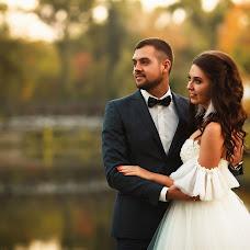 Wedding photographer Ekaterina Kamyanskaya (katekamyanskaya). Photo of 03.12.2018