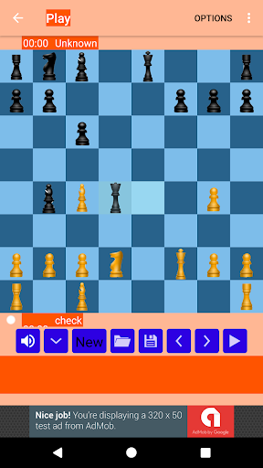 The Chess : Road to become a grandmaster screenshot 2