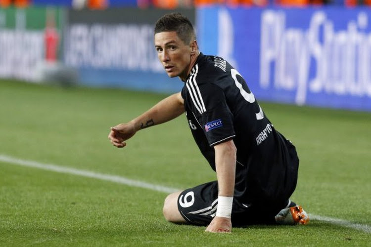 Chelsea : Torres proche de Milan, Destro en approche