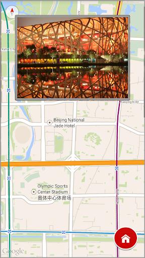 Photo Map 1.057 screenshots 10