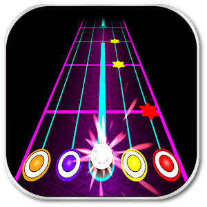 Guitar Dash for PC and MAC