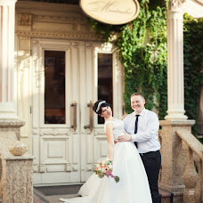 Wedding photographer Regina Belokleyceva (regina). Photo of 14.10.2017
