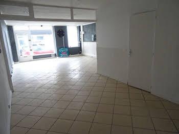 Divers 2 pièces 90 m2