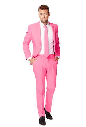 Opposuit, Mr Pink