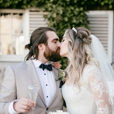 Wedding photographer Aleksandr Radomskiy (Radomskiy). Photo of 26.11.2018
