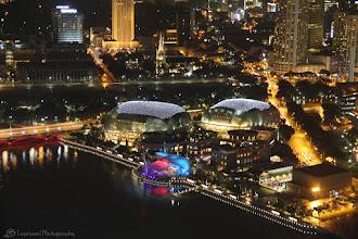 Photo: Esplanade @ Singapore - http://photo.leptians.net