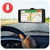 Maps Driving Navigation & Route Alerts