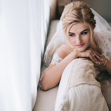 Wedding photographer Vitaliy Matviec (vmgardenwed). Photo of 09.10.2018