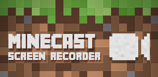 Minecast Screen Recorder .APK Preview 0