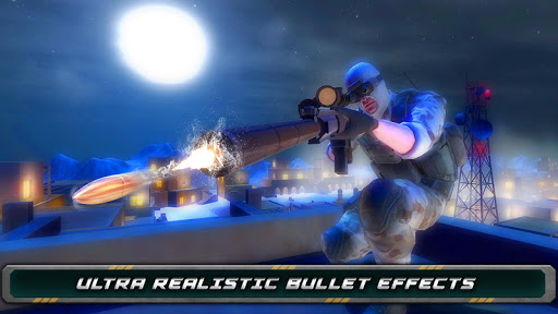 Night Vision Sniper Assassin Apk Download Free for PC, smart TV